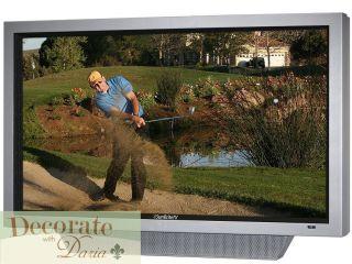 Sunbrite Outdoor 46 Pro Flat Screen LCD HD TV All Weather Outside