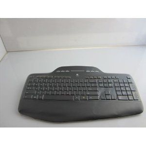 Logitech Keyboard Cover   Model Number MK700 Computers & Accessories