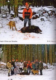 Wie Man einen Schweißhund Macht Harald Fischer 2010