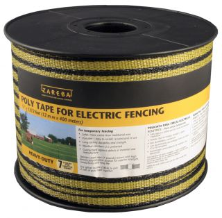 POWER WIZARD ELECTRIC FENCE ACCESSORIES - AGRATRONIX