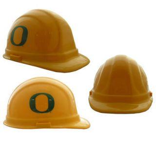 New NCAA Hardhat Oregon Ducks Hard Hats