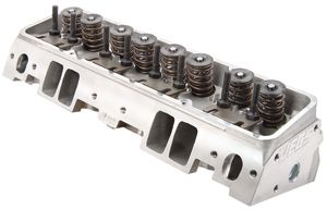 Jegs Performance Products 51511 SB Chevy High Flow 197 Heads
