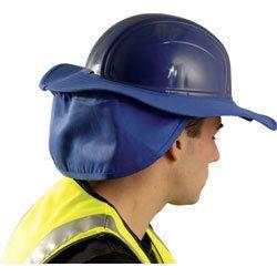 NEW Occunomix Hard Hat Sun Shade for hardhats