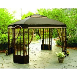 Replacement Canopy for  / Kmart Garden Oasis Bay