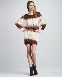 Soft Joie Jameson Striped Jersey Dress