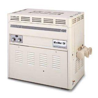 Pentair Minimax CH 400,000 BTU Propane Pool Heaters