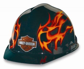 what s in the box single harley davidson hard hat