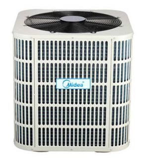 60 000 BTU Air Conditioner Heat Pump 13 SEER R22 Dry Condensing Unit
