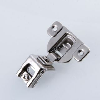 Stainless Steel Cabinet Hinges Self Closing Hinge D Style 1 1 2