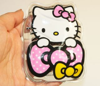 Gel Heat Pad Hand Warmer Warmers Mr. Hot Heatmax CUTE HELLO KITTY