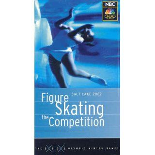The 2002 Olympic Winter Games   Figure Skating Competition