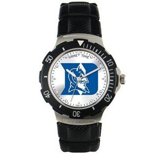 NCAA Mens CD DUK Agent Series Duke Blue Devils Polyurethane Watch