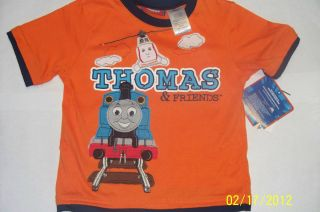 The Tank Engine Train Friends Shirt 3T or 4T Harold Helicopter