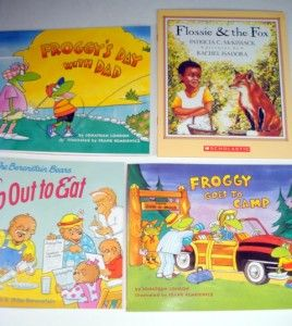 New Children Picture Books Kindergarten Teacher Lot