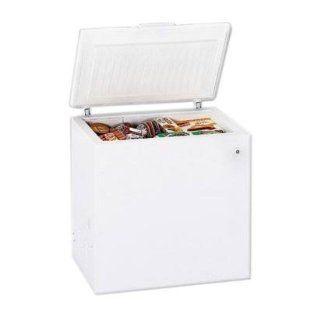 7.0 cu. ft. GE Chest Freezer Appliances
