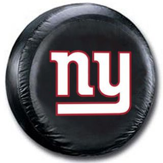 spare tire cover the new york giants nfl football tire cover these