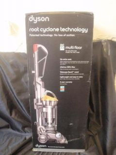 dc33 multi floor upright bagless home cleaning cyclonic vacuum cleaner