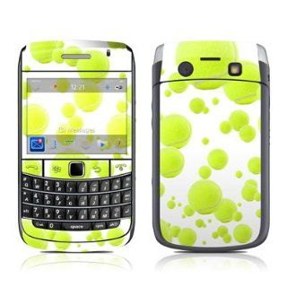 Lots of Tennis Balls Design Protective Skin Decal Sticker