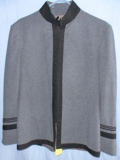 Vintage West Point Military Academy Cadet Jacket Uniform Coat