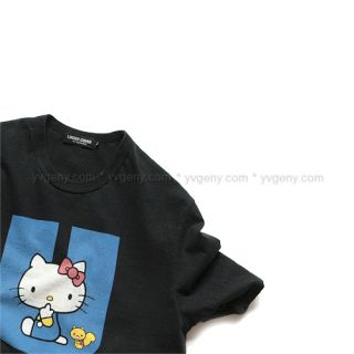 Undercover Undercoverism by Jun Takahashi x Hello Kitty T Shirt