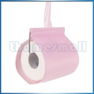 Cute Face Hanging Style Tissue Box Toilet Paper Holder Case Cover