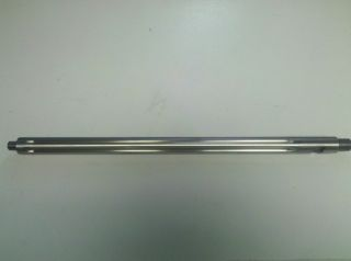 New Ruger 10 22 stainless steel threaded fluted 920 bull barrel 18