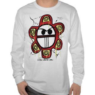 Taino Sol El Símbolo del Sol Taino Sun Symbol T Shirt