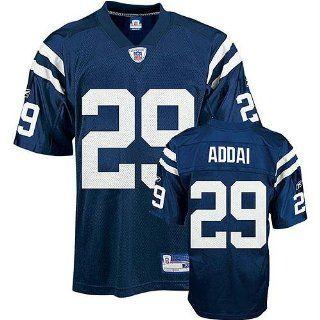 Joseph Addai #29 Indianapolis Colts NFL Replica Player