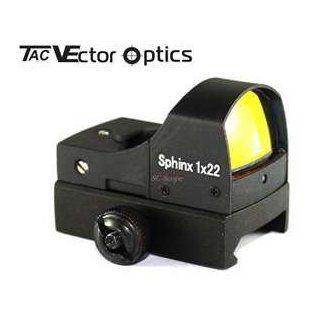 Vector Optics Sphinx High Quality Mini Red Dot Sports