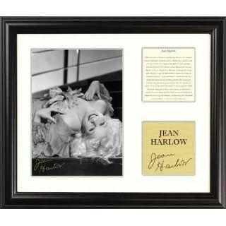 Exclusive By Pro Tour Memorabilia Jean Harlow   Vintage