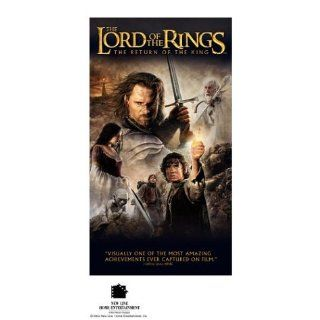 The Lord Of The Rings   The Return Of The King [VHS] Noel