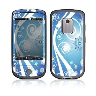 Crystal Breeze Decorative Skin Cover Decal Sticker for HTC