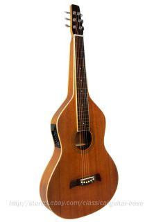 New Electronics Weissenborns Hawaiian Lap Steel Guitar