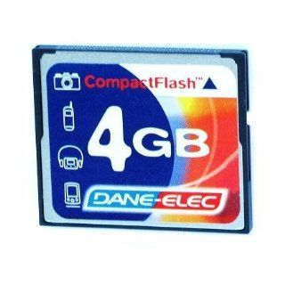 High Speed Low Power Consumption Compact Flash CF Memory