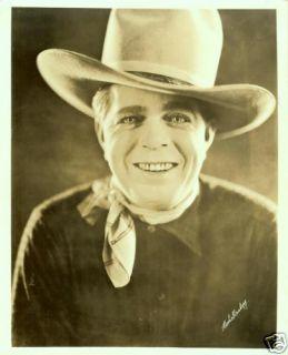 Hoot Gibson 4 Silent Western Films 2 DVD Cowboy