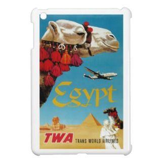 TWA   Egypt iPad Mini Case