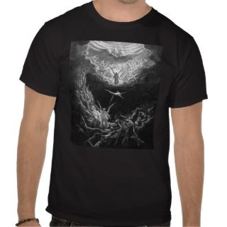 Revelations: Last Judgement   Gustave Dore Shirt