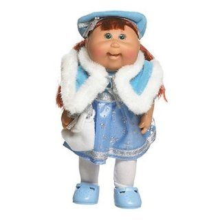 Cabbage Patch Kids Mini Dolls   Holiday Collection   Dark
