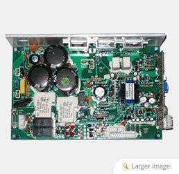 Horizon Fitness Treadmill Motor Control Board 2 75HP 013701 AA