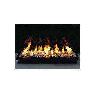 Firegear Etro 28 inch Vented Propane Gas Indoor Burner