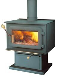 Wood Stove Flame XTD 1 5 Wood Burning Stove