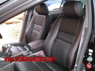 Seat Cover Honda Accord Euro Jazz GD GE Integra DC2 DC5