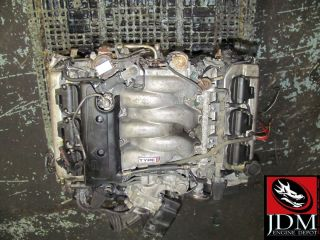 91 92 93 94 95 Honda Acura Legend 3 2L Type II SOHC Engine JDM C32A