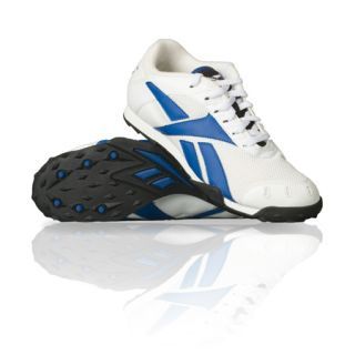 Reebok Blue Cross Country Running Distance Shoe Mens Sz
