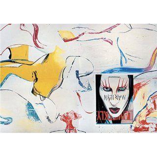 Michel Majerus: Los Angeles (Art Catalogue): Joachim Jager, Michel