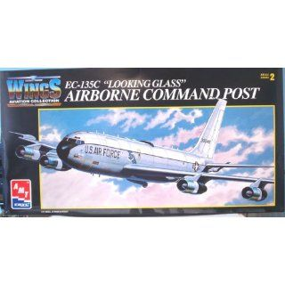 EC 135C Looking Glass Airborne Command Post Toys