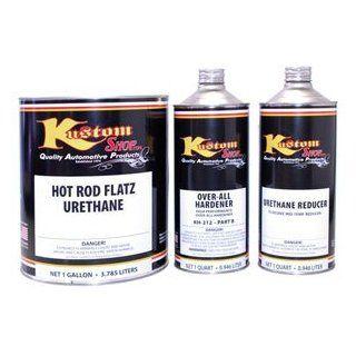 Kustom Shop KIT HRF219 M GL MIDNIGHT BLUE   FLATZ KUSTOM SHP HOT ROD