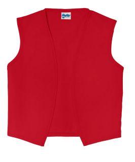 DayStar 750 Child No Pocket Unisex Uniform Vest for Kids Made in The