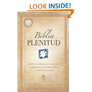 Biblia Plenitud Biblia Plenitud: RVR 1960  Reina Valera 1960