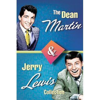The Dean Martin and Jerry Lewis Collection   DVD 2